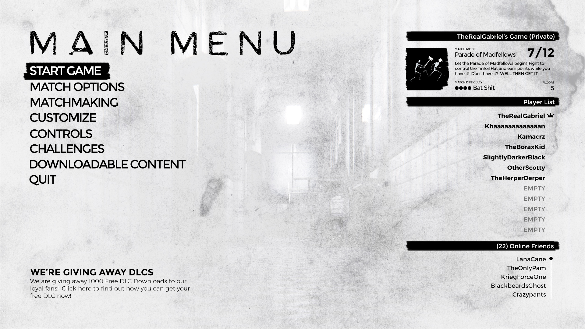 project madfellows menu designs hey there i m gabriel
